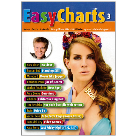Easy Charts 3