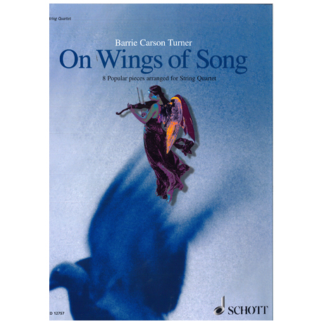 Turner, B. C.: On Wings of Song