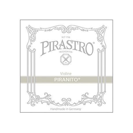 PIRASTRO Piranito Violinsaite G