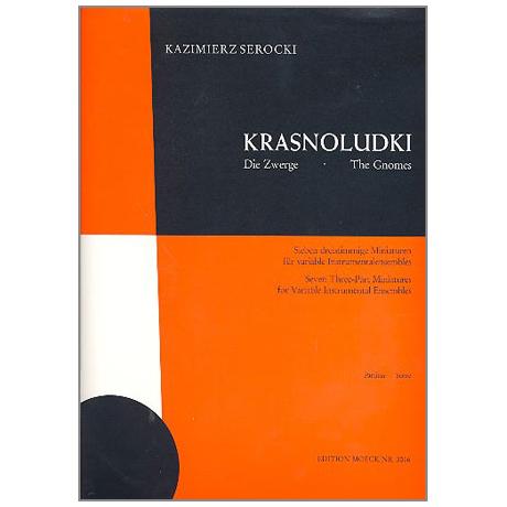 Serocki, K.: Krasnoludki (Die Zwerge)