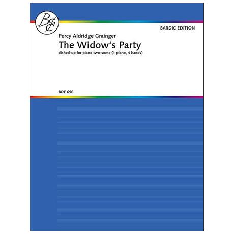 Grainger, P. A.: The Widow's Party
