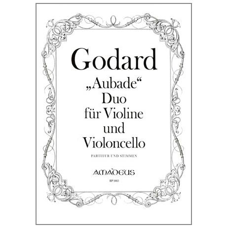 Godard, B. L. P.: Aubade