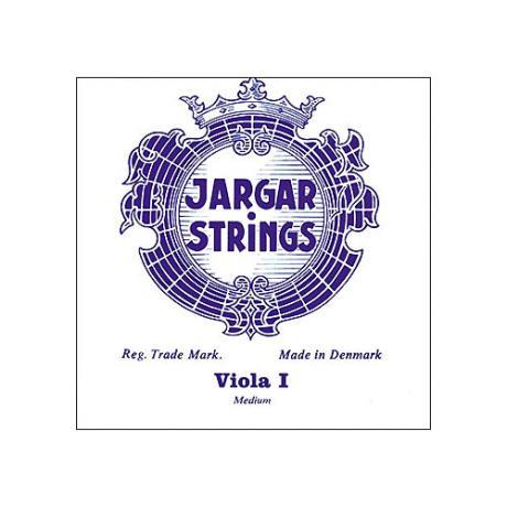 JARGAR Violasaite G 4/4 | mittel