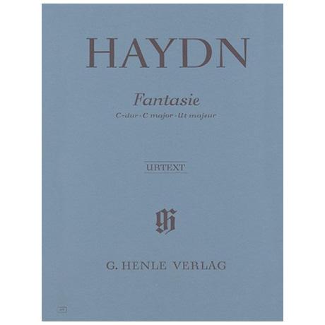 Haydn, J.: Fantasie C-Dur Hob. XVII:4