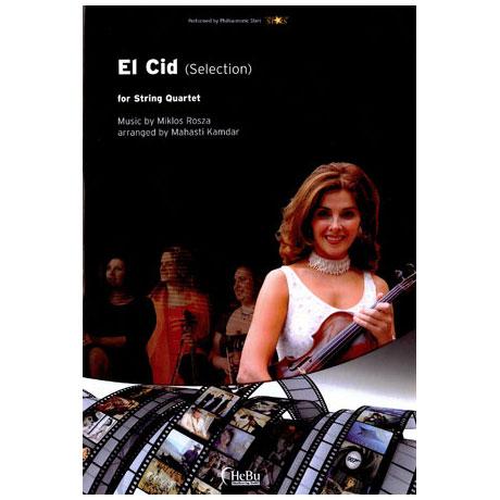 Philharmonic Stars: El Cid (Selection)