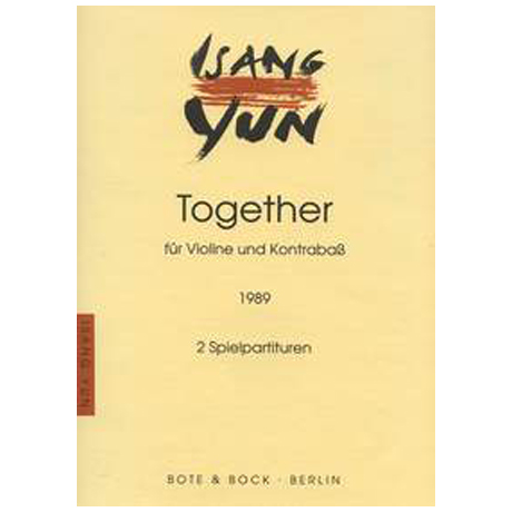 Yun, I.: Together