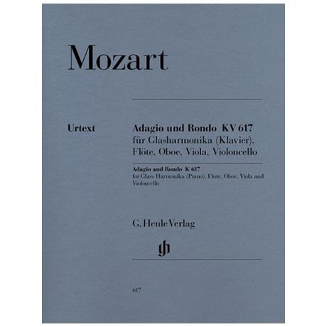 Haydn, J.: Tänze und Märsche für Klavier