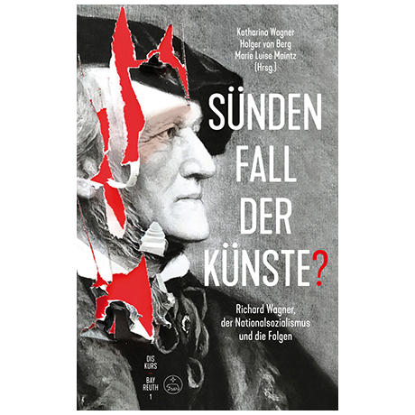 Wagner, K./Maintz, M. L./Berg, H. v.: Sündenfall der Künste?