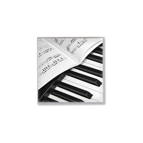 Servietten Piano