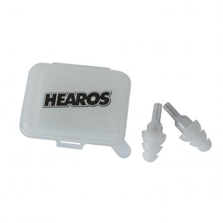 HEAROS Hörschutz