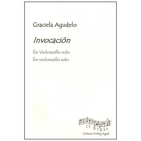 Agudelo, G.: Invocación