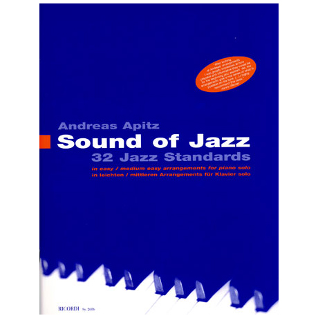 Apitz, A.: Sound of Jazz