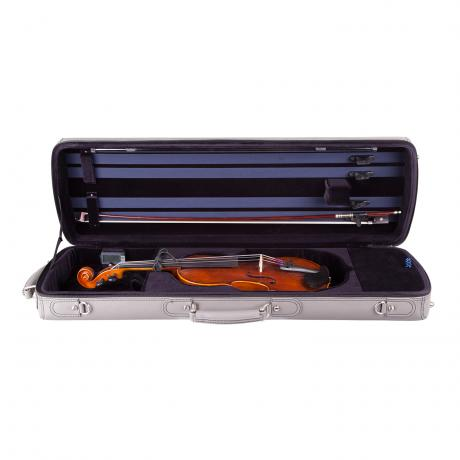 WUNDERKIND leather violin case