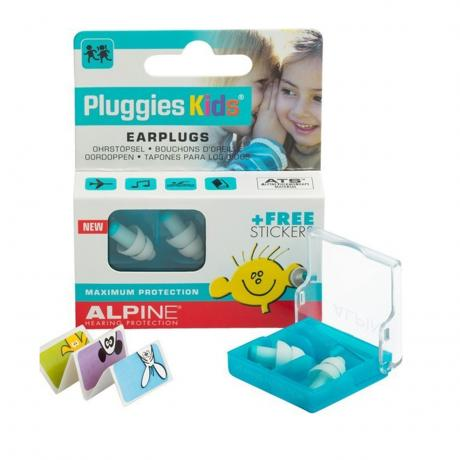 ALPINE Kids protection auditive