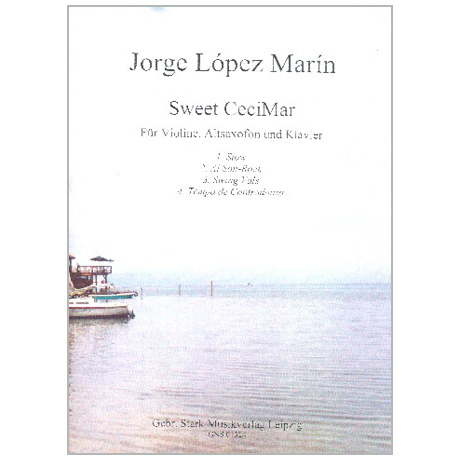 López Marín, J.: Swet CeciMar