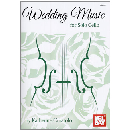 Curatolo, K.: Wedding Music