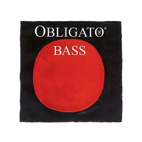 PIRASTRO Obligato Basssaite H