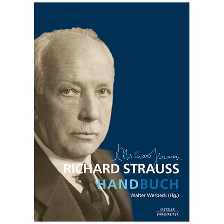 Werbeck, W.: Richard Strauss-Handbuch
