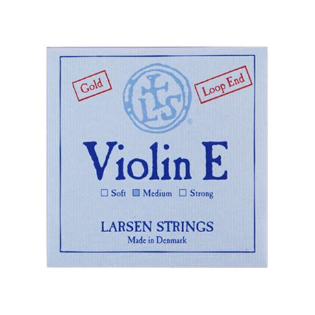 LARSEN Violinsaite E