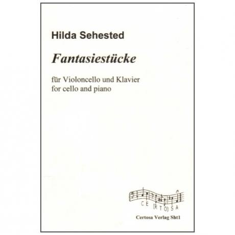 Sehested, H.: Fantasiestücke