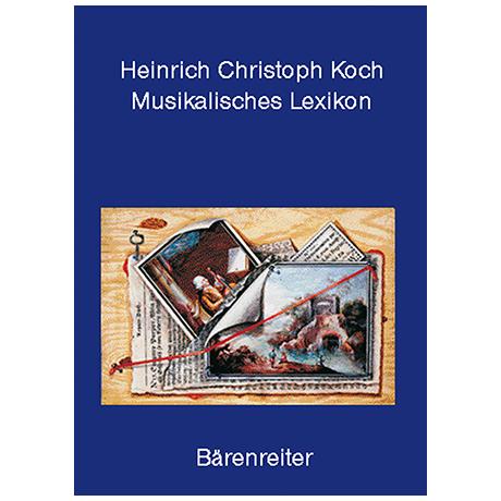 Koch: Musikalisches Lexikon