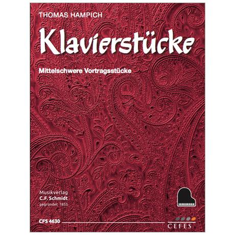Hampich, Th.: Klavierstücke