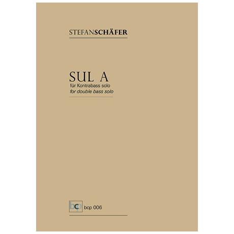 Schäfer, S.: Sul A