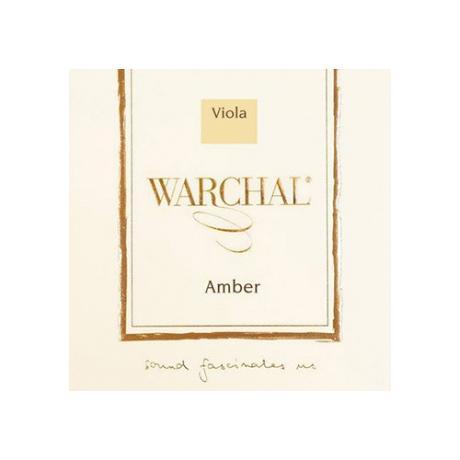 WARCHAL Amber Violasaiten SATZ