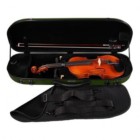 PACATO Halfmoon Violinetui