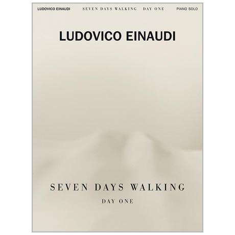 Einaudi, L.: Seven day Walking – Day One