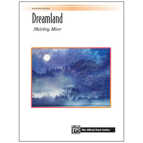 Mier, S.: Dreamland