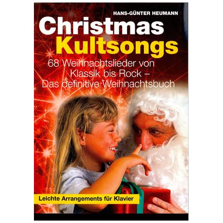 Heumann, H.-G.: Christmas Kultsongs