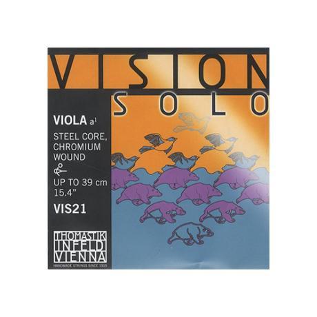 THOMASTIK Vision SOLO Violasaite A