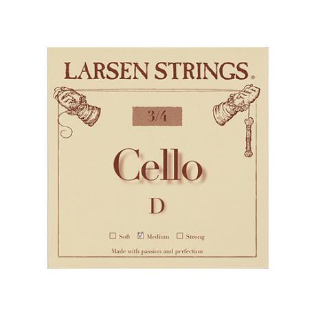 LARSEN Cellosaite D