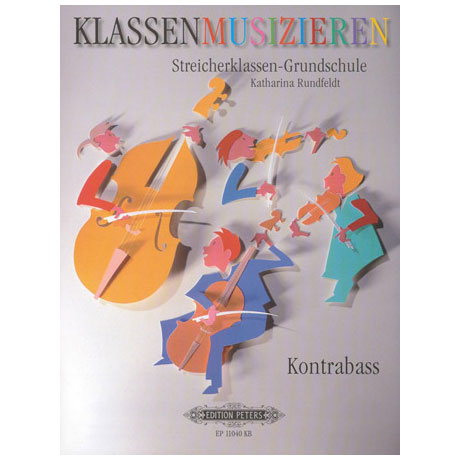 Klassenmusizieren: Streicherklassen-Grundschule