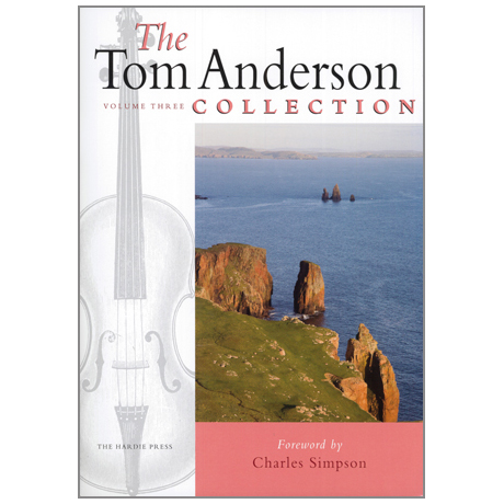 The Tom Anderson Collection Vol.3