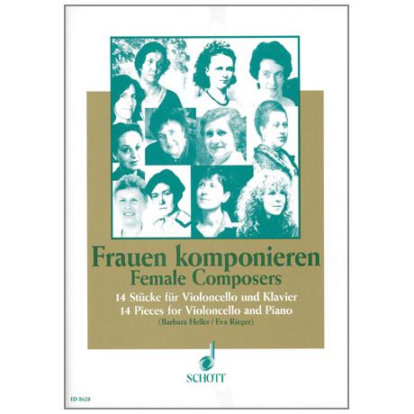 Heller, B. / Rieger, E.: Frauen komponieren