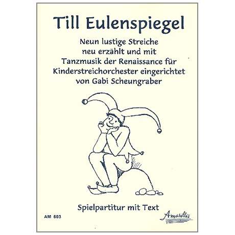 Scheungraber, G.: Till Eulenspiegel