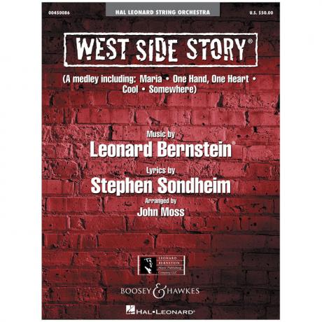 Bernstein, L.: West Side Story (Medley)