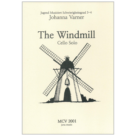 Varner, J.: The Windmill