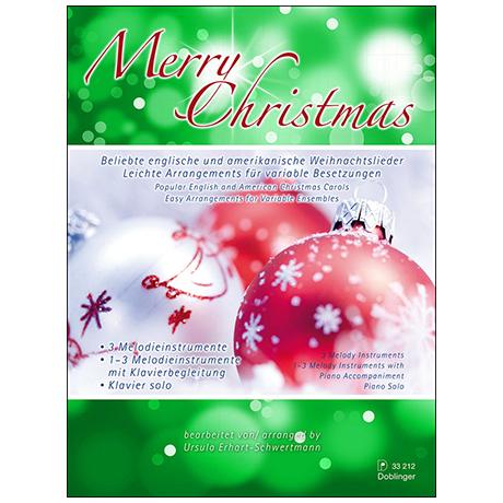 Erhart-Schwertmann, U.: Merry Christmas