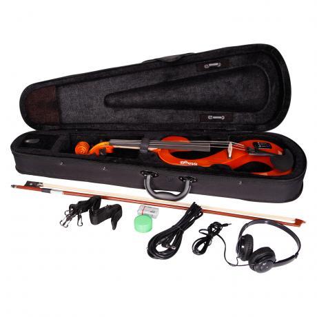STAGG Progressive E-Violine