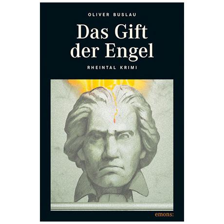 Oliver Buslau: Das Gift der Engel