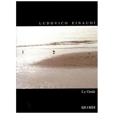 Einaudi, L.: Le Onde