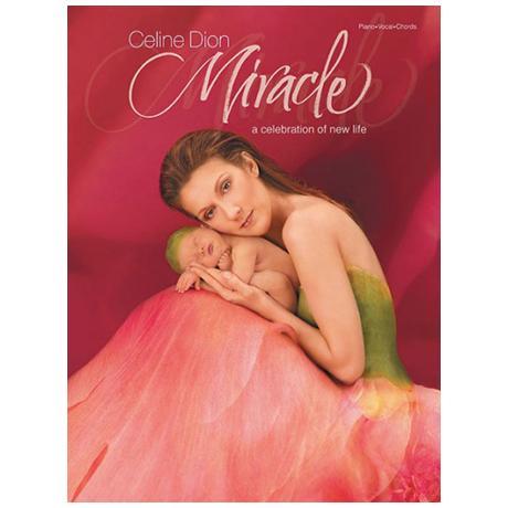 Dion, Celine: Miracle