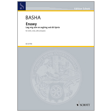 Basha, M.S.: Enawy