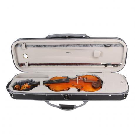 PACATO Paisley Violinkoffer