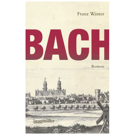 Winter, F.: Bach