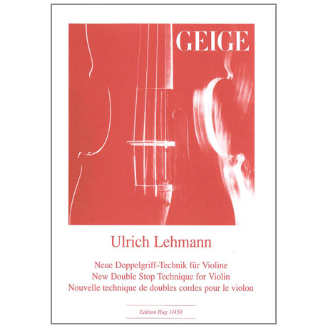 Lehmann, U.: Neue Doppelgrifftechnik