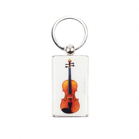 Schlüsselanhänger Violin